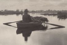 Peter Henry Emerson / by Ilia Petrov