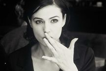 Monica Bellucci / by Ilia Petrov