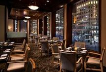 Mosaic Bar & Grille / by Hyatt Regency Vancouver