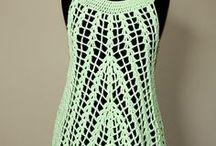 Crochet to wear / by Aline Salazar