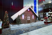 Gingerbread Lane 2012