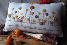 ★ C R A F T S : Cushions & Pillows & Blankets ★ / by Çatı ✪ Atölyesi