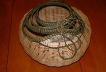 Basketry / by Rosalie Leaberry