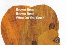 School- Brown Bear Brown Bear / by Samantha Remondelli