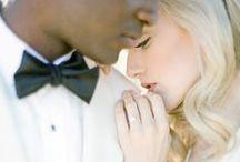 • couples // wedding • / wedding day