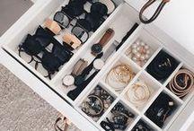 home // organization