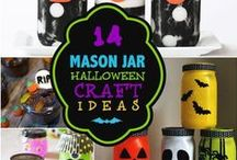 Halloween / All about Halloween from - costumes, crafts, recipes, DIY and more! / by Tara {A Spectacled Owl}
