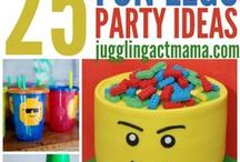 Party Ideas / Decorations, Birthday Games, Party Favors, Invitations & more - Birthday Party, Graduation Party, Baby Showers, Family Get togethers and more!