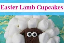 Easter / Easter Recipes, Crafts, Decor / by Tara {A Spectacled Owl}