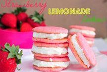 Cookie Recipes / Cookie recipes, bar recipes