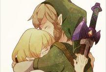 All Things Legend of Zelda