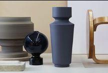 Ceramics / A versatile material for design and architecture