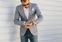 fashion // him