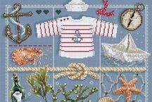 ★ Needlework : Cross Stitch ★ / by Çatı ✪ Atölyesi