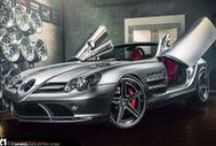 Supercars / by CARiD. com