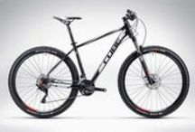 Bikes / MTBs (Hardtails & Fullies), Roadies.