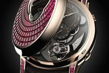~LUXURY~WATCHES~ / by Imgend