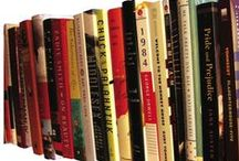 Book Worm / Books and everything you love about them! / by Matchless Designs