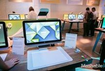 Sprout by HP / Add a whole new dimension to your creativity and reimagine what you can do with Sprout by HP.