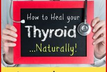 Hypo-Healthy / by Frannie Brandow