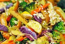 Healthy Recipes / Yummy and good-for-you food. Mix of raw, gluten free, vegan, cultured, dairy-free or recipes that could be adapted.