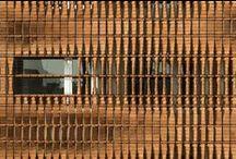 Brick / Architecture