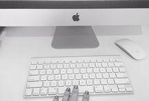 blog + business minded