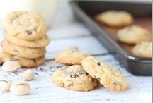 Baking:) / by Brooke Barrows