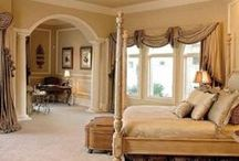 Dream Home/Decoration / by Brooke Barrows