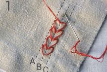 Sewing ideas.
