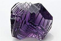 Crystals, Minerals & Rocks / by Jo Escher