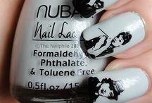 • Perfectly Polished • / Nail art / by Christa Kolb