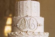 •Gâteau élégant•