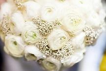 •Bouquets & Blossoms•