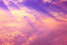 Clouds & Sky / by Jo Escher