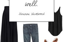Wardrobe / what I wish was in my closet right now / by Raquel Gonzalez