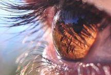 Lips & Eyes / by Jo Escher