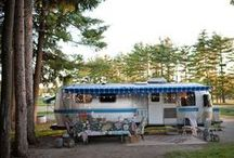 Airstream & Others / by Gail Tuthill