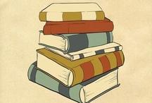 Movies, Music & Manuals (aka books!) / by Leann Alayale