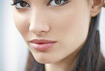 Warpaint / makeup looks, products / by Raquel Gonzalez