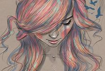 Inspire / by Raquel Gonzalez
