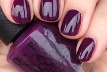 NAIL-ed / All things related to Nails. Nail looks, treatments, nail care, nail designs / by Raquel Gonzalez