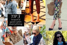 • Fashion Tips • / Fit and styling tips  / by Christa Kolb