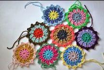 Textiles: crochet /