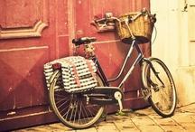 Bicicletas / by María Riera