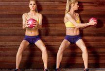Workout / public