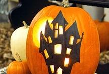 Halloween / by Megan Hendrickson