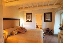 Suites In The Medieval Village