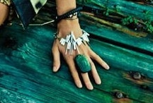 ~ Accessories ~ / by Terry Powell