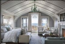 MASTER{ful} BEDROOMS / Finding masterful designs in the master bedroom. / by Legrand